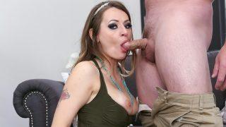 Giving Natasha Starr Some Cock Cherrypimps.com – incestporn.cc