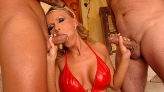 Deepthroatfrenzy with Vivian 21sextury.com – incestporn.cc