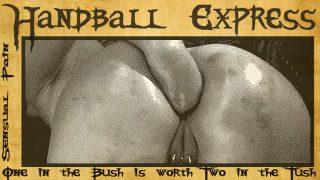 Handball Express Sensualpain.com – incestporn.cc