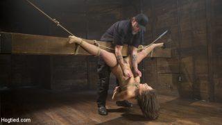 Abella Danger Submits in her.. Hogtied.com – incestporn.cc