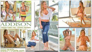 Addison Is Back! Ftvgirls.com – incestporn.cc