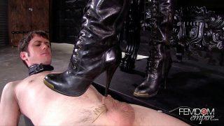 Daily slave duties Femdomempire.com – incestporn.cc